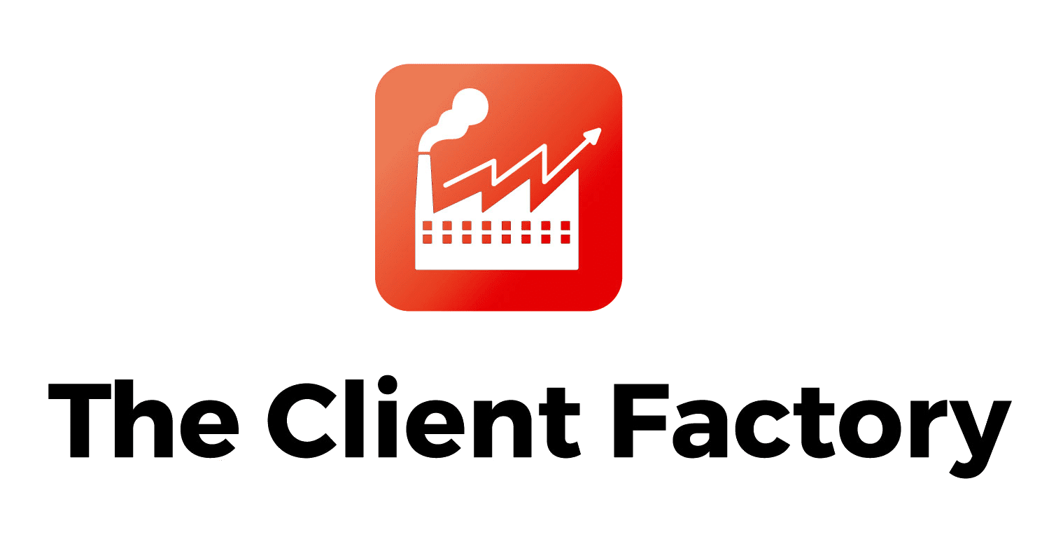The Client Factory – Digital Marketing Agency Devon